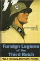 Foreign Legions of the Third Reich: Norway,…