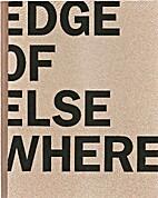 Edge of Elsewhere by Lisa Havilah
