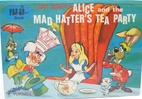 Alice and the Mad Hatter's Tea Party Pop-up…