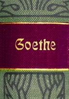 Goethes Werke. Siebzehnter Band : Reisen by…