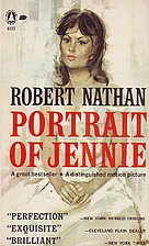Portrait of Jennie by Robert Nathan