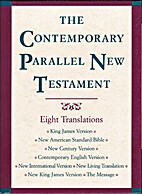 The Contemporary Parallel New Testament: 8…