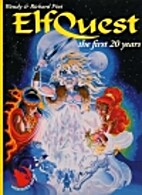 ElfQuest: The First 20 Years by Wendy Pini