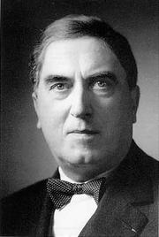"Author photo. ""Maurice Duruflé 1902-1986; The Last Impresssionist"" edited by Ronald Ebrech"