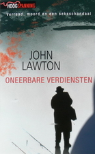A Little White Death by John Lawton