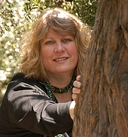 Author photo. Promotional image