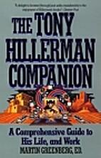 The Tony Hillerman Companion: A…
