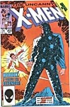 The Uncanny X-Men #203 - Crossroads by Chris…