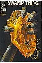 Swamp Thing #90 by Doug Wheeler