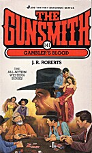 The Gunsmith 141: Gamblers (Gunsmith, The)…