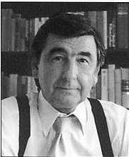 Author photo. Findagrave