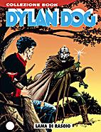 Dylan Dog Collezione book n. 28: Lama di…