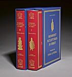 Buddhist Sculptures in Tibet (2 Volumes)…
