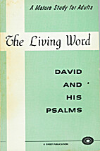 David and his psalms: A course of study for…