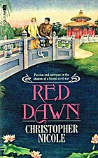 Red Dawn by Christopher Nicole