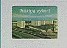 Tråkiga vykort by Jeppe Wikström
