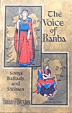 The Voice of Banba: Songs, Ballads and…
