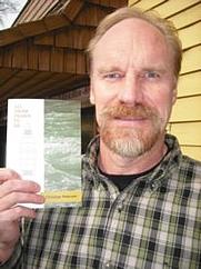 Author photo. Christian Petersen, BC author