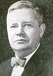 Author photo. J. Reuben Clark, Jr., 1944 (from Liahona: The Elder's Journal: Post-War Planning for L.D.S. Servicemen, pages 243-244)