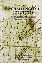 Challenged Identities: North American…