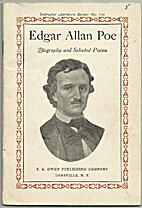 Selections from the poems of Edgar Allan…