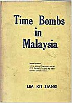 Time bombs in Malaysia : problems of…