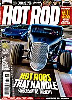 Hot Rod 2013-07 (July 2013) Vol. 66 No. 7