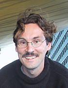 Author photo. Enterprise Integration Patterns