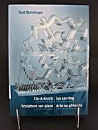 Eis-Artistik, das grosse Lehrbuch (Eis…