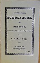 Geschiedkundig schoolboek van Drenthe :…