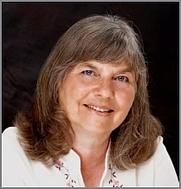 Author photo. Margaret Silf