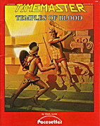 Temples of Blood by Mark Acres