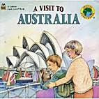 A Visit to Australia by Mary Packard