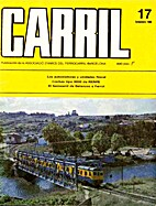 Carril n°17 by Miquel Llevat Vallespinosa