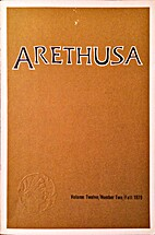 Arethusa (vol 12 no 2)