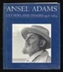 Ansel Adams: Letters and Images, 1916-1984 - Ansel Adams
