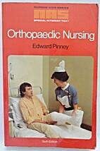 Orthopaedic Nursing (Nurses' Aids…