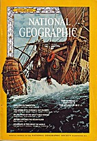 National Geographic Magazine 1971 v139…