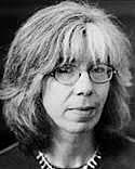 Author photo. Anna Cynthia Leplar