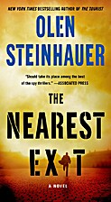 The Nearest Exit [Paperback] by Olen…