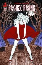 Rachel Rising #29 by Terry Moore