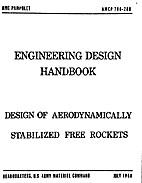 The Design of Aerodynamically Stabilized…