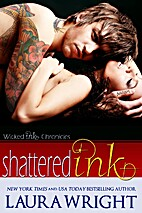 Shattered Ink by Laura Wright