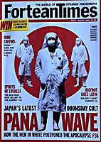 Fortean Times 173