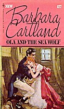 Ola and the Sea Wolf by Barbara Cartland
