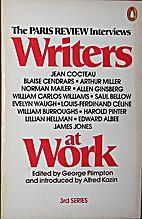 Writers at Work 03 by George Plimpton