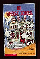 101 Ghost Jokes by Lisa Eisenberg