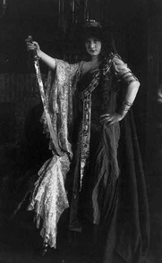 Author photo. Credit: Frances Benjamin Johnston, 1904 (Frances Benjamin Johnston Collection, LoC Prints and Photographs, LC-USZ62-53550)