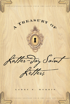 A Treasury of Latter-Day Saint Letters by…
