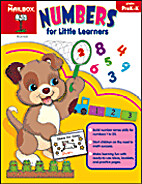 Numbers for Little Learners